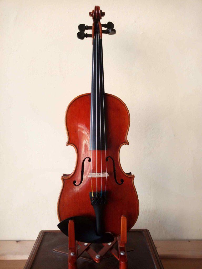 schöne 3/4 Geige